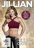 Jillian Michaels - Killer Cardio [Alemania] [DVD]