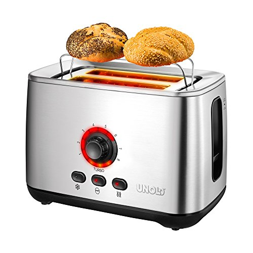 Unold 38955 Toaster Turbo 2100 W