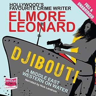 Djibouti cover art
