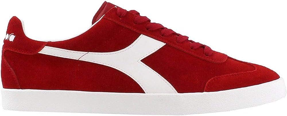 Diadora Mens Pitch Casual Sneaker