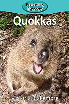 Quokkas  58   Elementary Explorers
