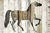 The Poster Corp Michael Mullan – Dark Horse Kunstdruck