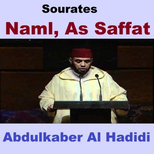 Abdulkaber Al Hadidi