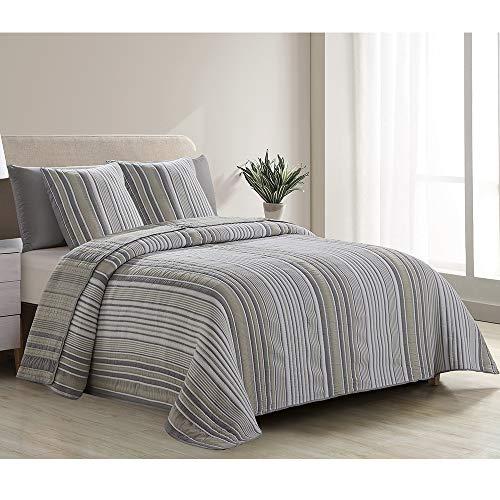 PimpamTex — Jacquard-Tagesdecke für Bett — (...