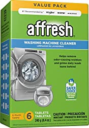 Image of Affresh W10501250 Washing...: Bestviewsreviews