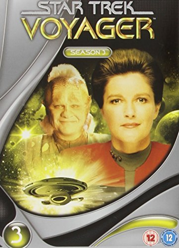 Star Trek: Voyager - Season 3 (Slimline Edition) [UK Import]