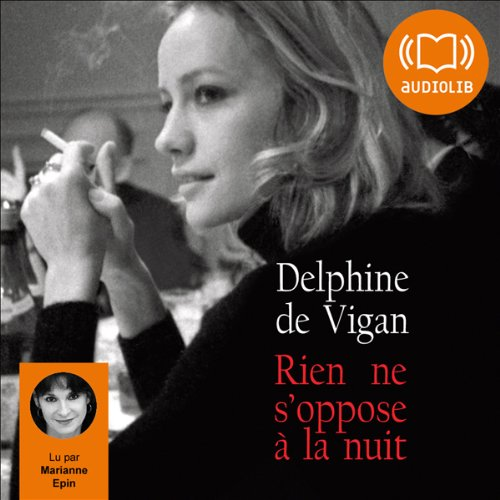 Rien ne s'oppose à la nuit audiobook cover art
