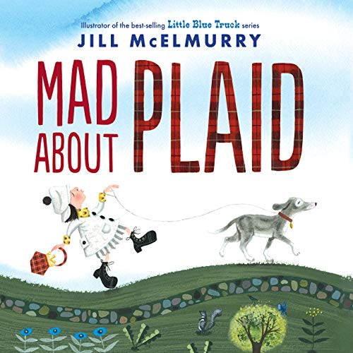 Mad About Plaid (English Edition)