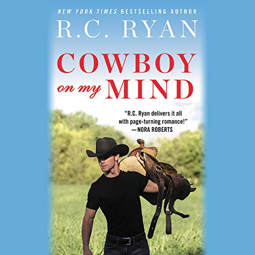 Cowboy on My Mind  By  cover art