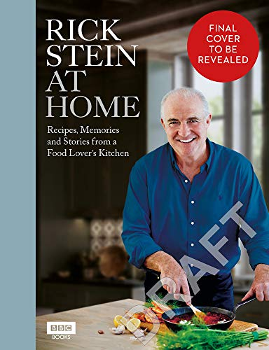 RS 2021: Recipes, Memories and Stories from a Food Lover's Kitchen