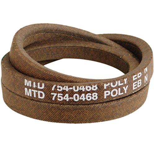 MTD 954-0468 Upper Drive Belt