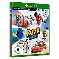 Rush - Ein Disney Pixar