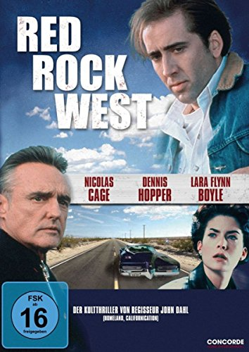 Red Rock West [Alemania] [DVD]