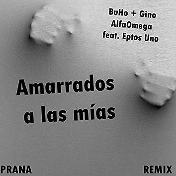 Amarrados a las Mías (Prana Remix)