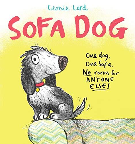 Sofa Dog PB