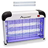 ASPECTEK Powerful 20W Electronic Insect Killer, Bug Zapper, Fly...
