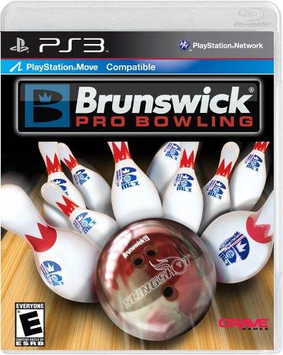 Brunswick Pro Bowling [US Import]