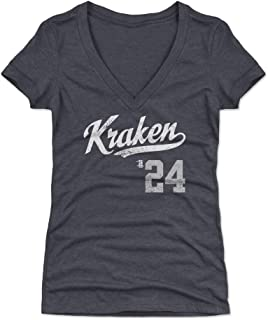 Gary Sanchez Women's Shirt - New York Baseball Shirt for Women - Gary Sanchez Kraken Players Weekend