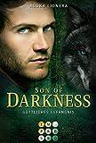 Son of Darkness 1: Göttliches Gefängnis: Fantasy-Liebesroman für Fans der