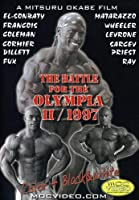 Battle for Olympia 1997 [DVD] [Import]