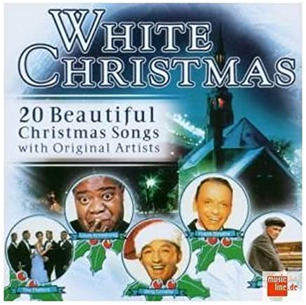 Drifters White Christmas.White Christmas By Armstrong Drifters Platters Und Andere