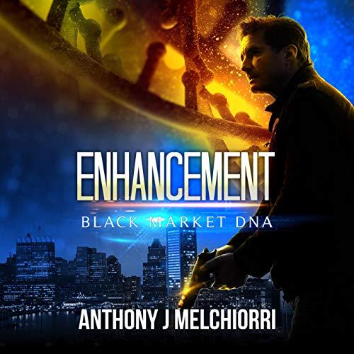 Enhancement: Black Market DNA, Book…