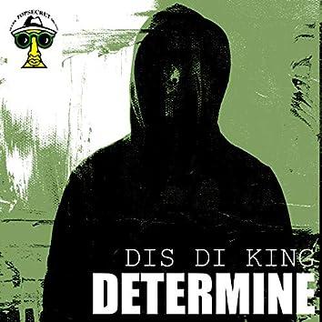 Diss Di King