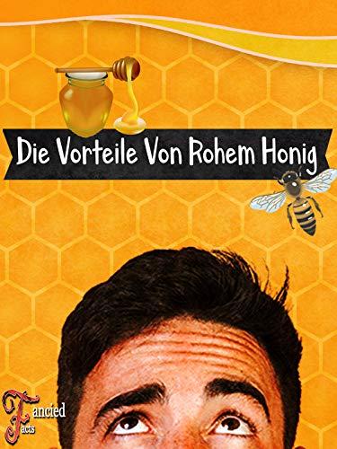 Clip: Die vorteile von rohem honig [OV]