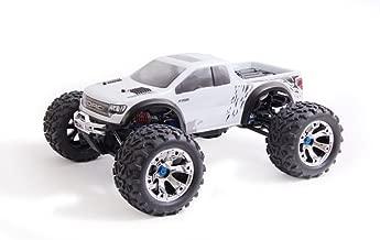 J Concepts 0091 Illuzion Revo 3.3 Ford Raptor SVT MT Body