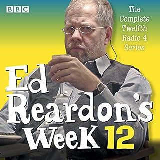 Ed Reardon's Week: Series 12 cover art