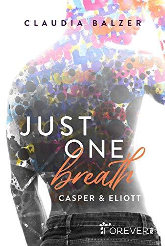 Just one breath: Casper & Eliott