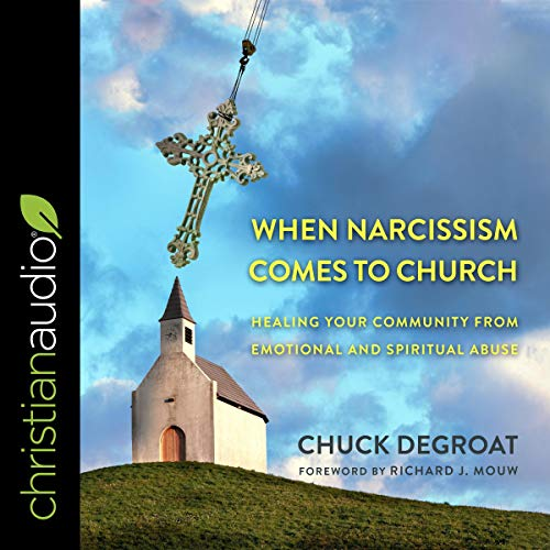 When Narcissism Comes to Church cover art