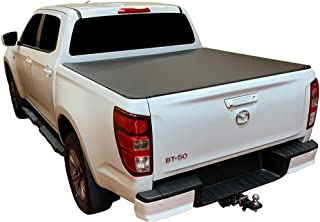 Clip On Ute Tonneau Cover to fit New Mazda BT-50 Dual Cab - October 2020 to Current