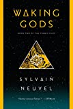 Waking Gods (The Themis Files Book 2)