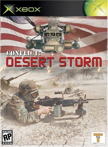Conflict Desert Storm - Classics [Importación francesa]