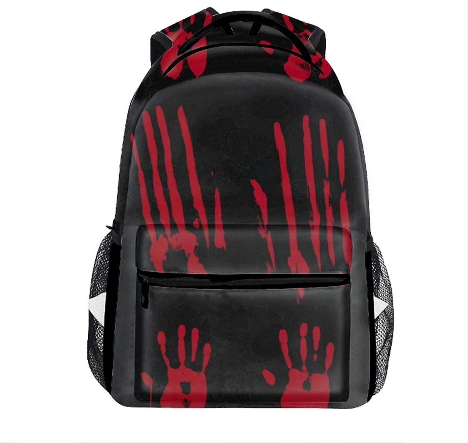 313667809df3 Zombie 8 School Bookbags for Casual Backpack College Bags Women ...
