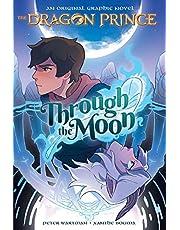 Bloodmoon Huntress (The Dragon Prince Graphic Novel #2) (English Edition)
