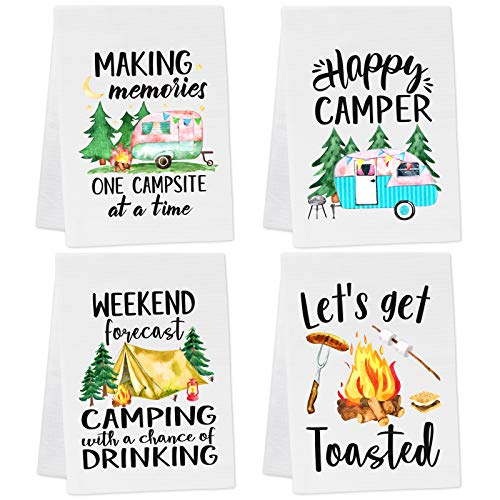 Top 10 Best Selling List for camping kitchen towels