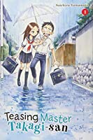 Teasing Master Takagi-san, Vol. 1 (Teasing Master Takagi-san, 1)