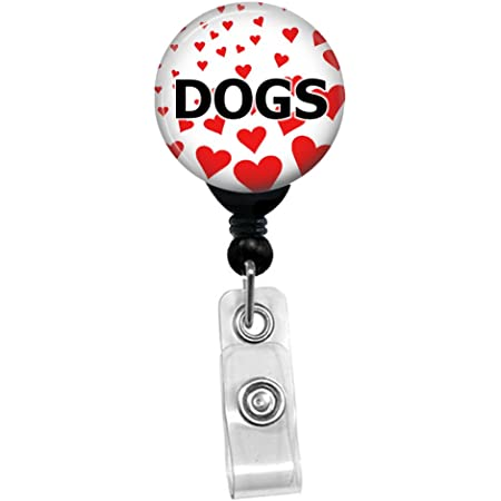 Love Bug Badge Holder Love Bug Retractable Badge Reel Valentine Badge Holder Valentine Badge Reel Valentine ID holder,