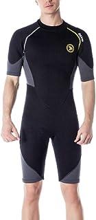 ウェットスーツ メンズ 1.5mm フルスーツ ワンピース ロングスリーブ 裏起毛素材 ダイビング サーフィン フィッシング マリンスポーツ