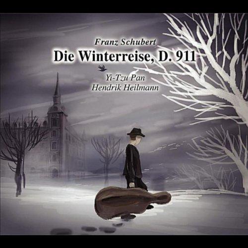Franz Schubert: Die Winterreise, D. 911 (Cello Version)
