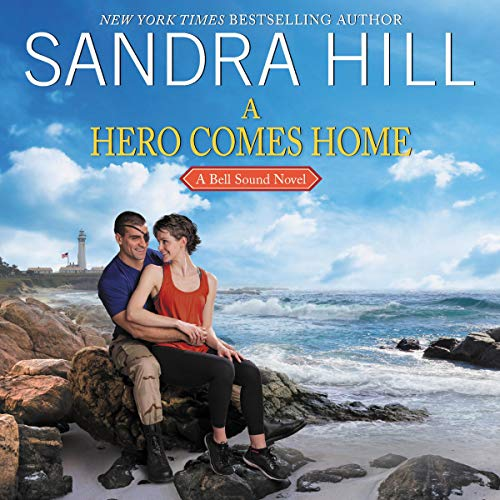 A Hero Comes Home audiobook cover art