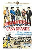 Gunfighters of Casa Grande [DVD]