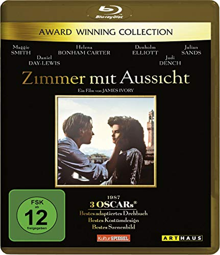 Zimmer mit Aussicht - Award Winning Collection [Blu-ray]