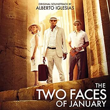 The Two Faces of January (Original Motion Picture Soundtrack)