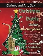 Best alto sax piano duet sheet music Reviews