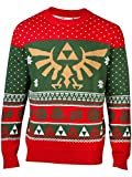 The Legend of Zelda Weihnachtspullover