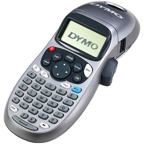 Dymo 1749027 Letratag, LT100H, Personal Hand-Held Label Maker