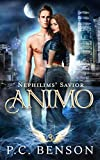 Animo: A New Adult Paranormal Romance Series (Nephilims' Savior Book 3)